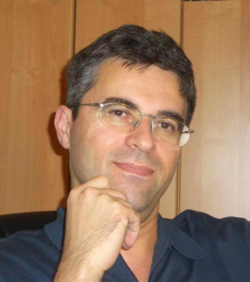 Dr. med. Ivan Dobrocky